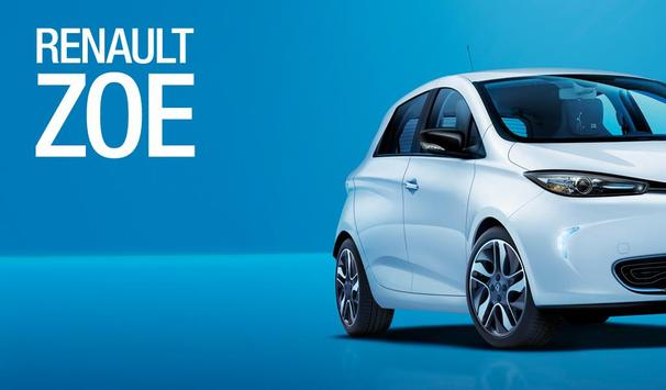 RENAULT ZOE MAG IT_ MOBILE screenshot 3