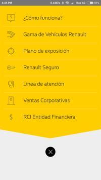 Salón Renault 2016 apk screenshot