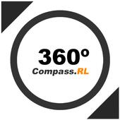 Compass RL icon