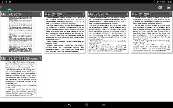 Text Fairy (OCR Text Scanner) screenshot 2