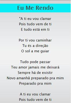 Renascer Praise - Letras Musicas screenshot 1