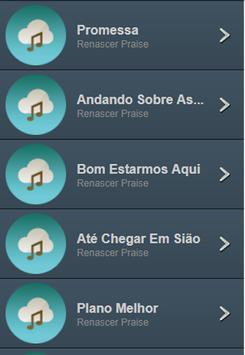 Renascer Praise - Letras Musicas screenshot 2