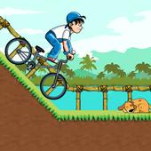 BMX Kid icon