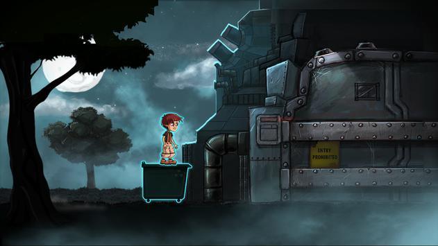 Barren Lab screenshot 6
