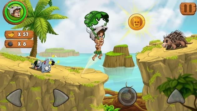 Jungle Adventures 2 poster