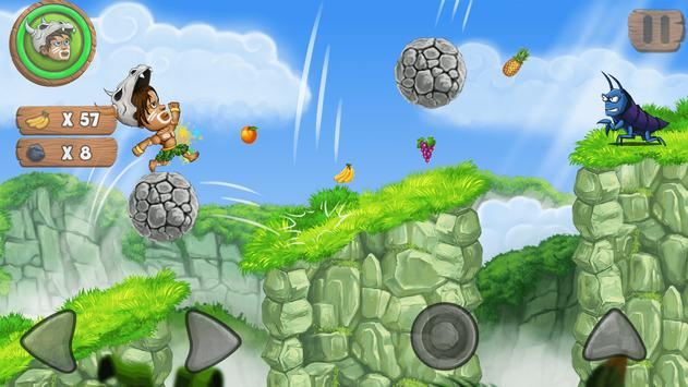 Jungle Adventures 2 apk 截圖