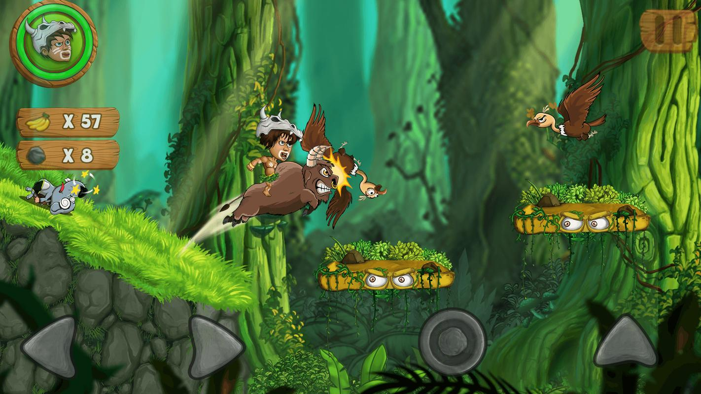 Jungle Adventures 2 APK Download - Free Adventure GAME for ...