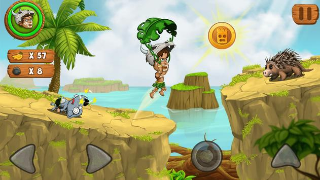 Jungle Adventures 2 apk screenshot