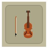 The World's Smallest Violin icon