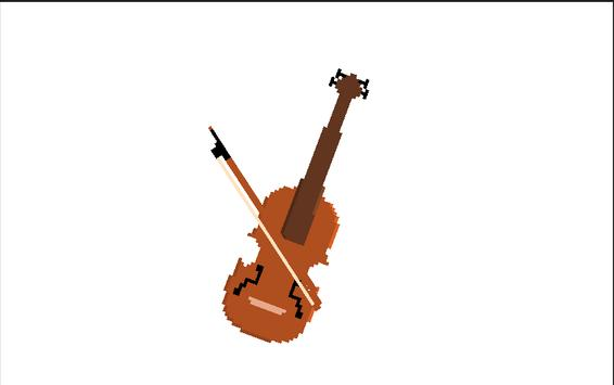 The World's Smallest Violin apk screenshot
