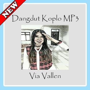 Dangdut Koplo MP3 Via Vallen poster