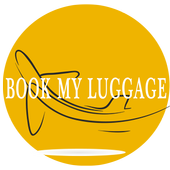 Book my luggage icon
