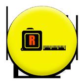 Renewate: India Interiors Estimation & Calculator icon