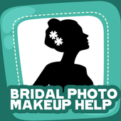 Bridal Photo Makeup icon