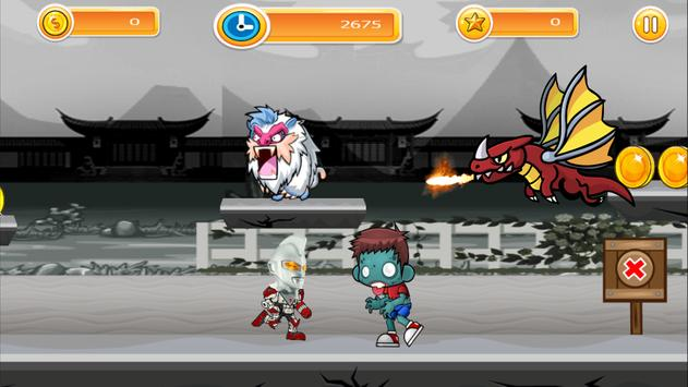 The Best Ultra Hero screenshot 1