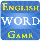 English Word master game icon