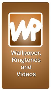 Wallpapers-Ringtones screenshot 5