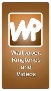 Wallpapers-Ringtones screenshot 8