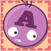 Alpha Beta Boom icon