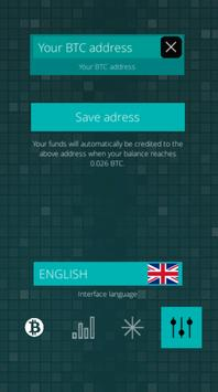 Bitcoin RoBot 24 screenshot 2