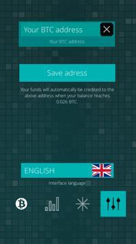 Bitcoin RoBot 24 screenshot 4