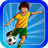 Install Game android Soccer Shoot HD APK offline