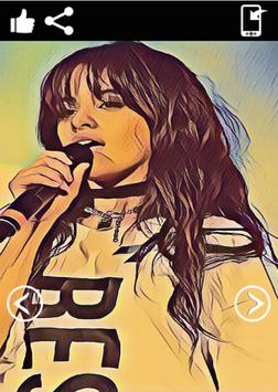 Camila Cabello Wallpaper screenshot 4