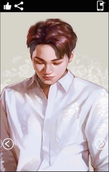 Kai Exo Wallpaper For Android Apk Download