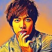 Lee Seung Gi Wallpaper HD icon