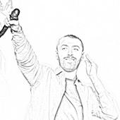 Sam Smith Wallpaper icon