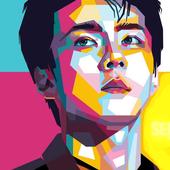 Sehun Exo Wallpaper HD icon