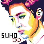 Suho Exo Wallpapers HD icon