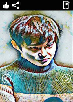 Suho Exo Wallpapers HD screenshot 6
