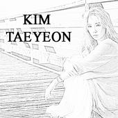 Taeyeon Wallpaper HD icon