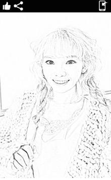Taeyeon Wallpaper HD screenshot 7