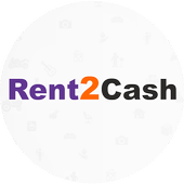 Rent2cash icon