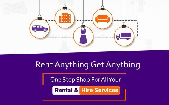 Rent2cash screenshot 3