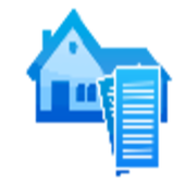 Rental Property Management APP icon