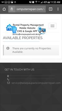 Rental Property Management APP screenshot 14