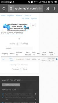 Rental Property Management APP screenshot 19