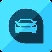 RentalCars24H.com - Car Rental App   Cheap Cars icon