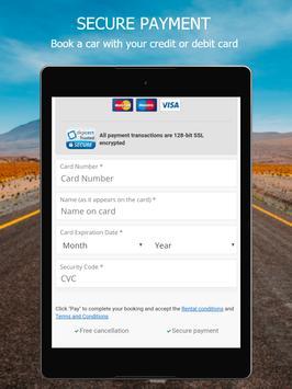 RentalCars24H.com - Car Rental App   Cheap Cars apk screenshot