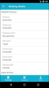 Rentals United screenshot 2