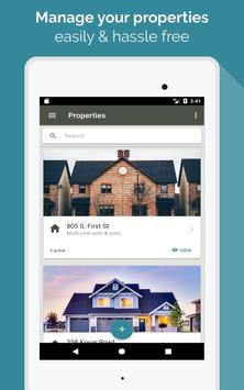 Property Management - Rentaway apk screenshot