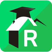 Rent College Pads icon