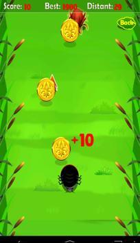 بازی سوسک screenshot 3