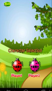 بازی سوسک screenshot 2