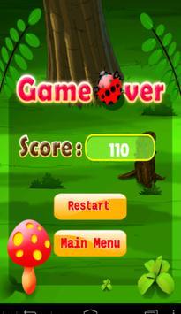 بازی سوسک screenshot 4