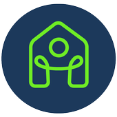 RentHoop - Roommate Finder icon