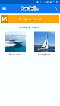 Boats/Yachts for Rent or Sale poster
